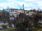 俄罗斯风景之十